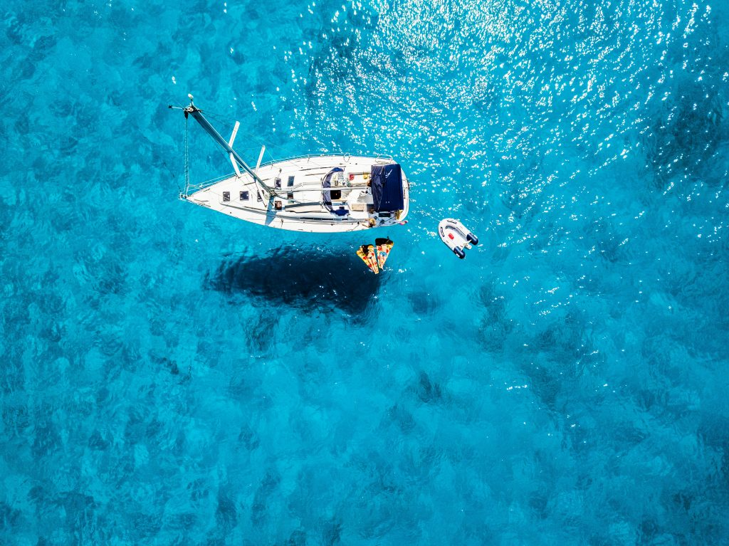 bateaux luxueux