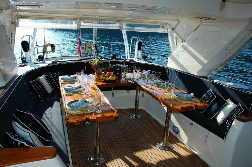 Des bateaux toujours plus grands - Yachts