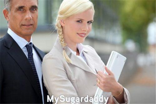 Réussir grâce à un Sugar Daddy : profiter de ses relations