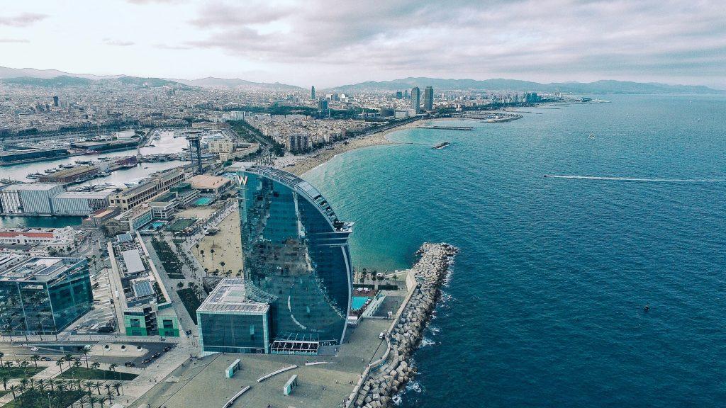 Barcelone: une des capitales mondiales de la mode