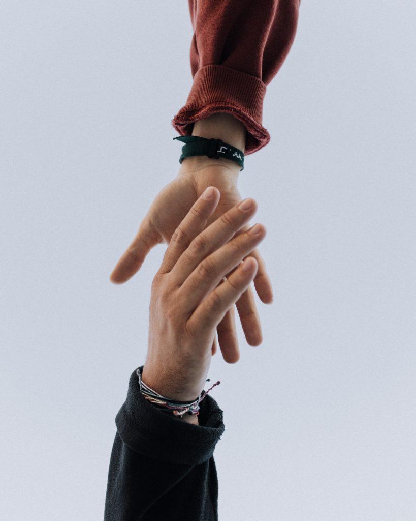 reconnaître une relation toxique et se lâcher