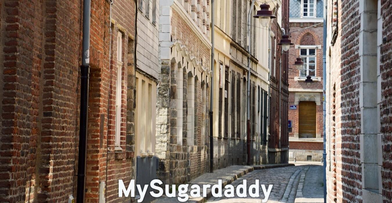 Sugar daddy vieux lille vieille ville