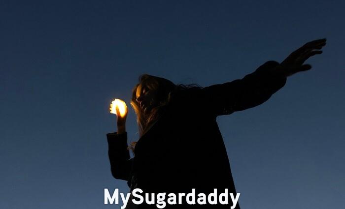 sugar baby signifie libre nuit